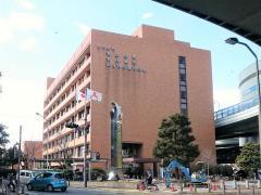 名古屋市内の保健センターでの電話相談及びデータ入力業務