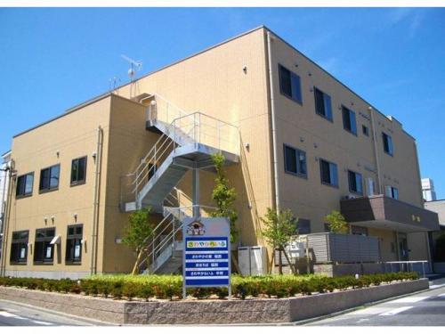 【中村区:看護師】単発可!デイサービスでの看護業務