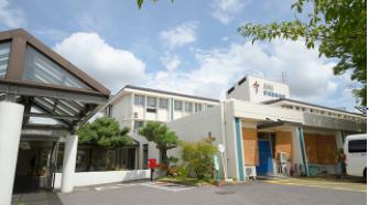 愛知国際病院での外来業務